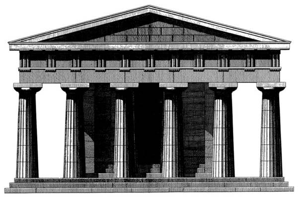 Looking at Buildings: Classical Architecture
