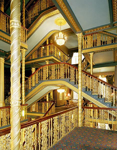 Royal Britannia Hotel Manchester